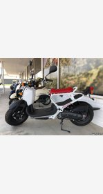 2018 Honda Ruckus for sale 200934857