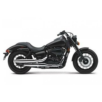 2018 Honda Shadow Phantom for sale 200643812
