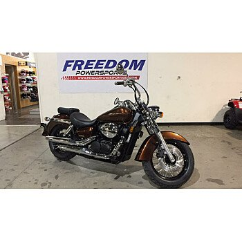2018 Honda Shadow Aero for sale 200687307