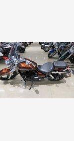 2018 Honda Shadow Aero for sale 200716162