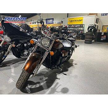 2018 Honda Shadow Aero for sale 201058151