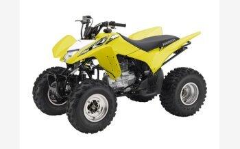 2018 Honda TRX250X for sale 200469761