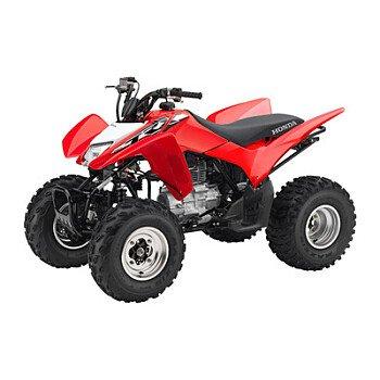 2018 Honda TRX250X for sale 200469768