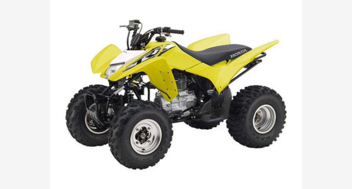 2018 Honda TRX250X for sale 200544594