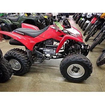 2018 Honda TRX250X for sale 200556245