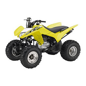 2018 Honda TRX250X for sale 200562482