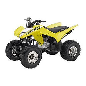 2018 Honda TRX250X for sale 200562483