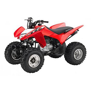 2018 Honda TRX250X for sale 200607862