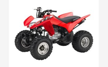 2018 Honda TRX250X for sale 200620881