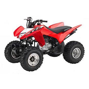2018 Honda TRX250X for sale 200648940