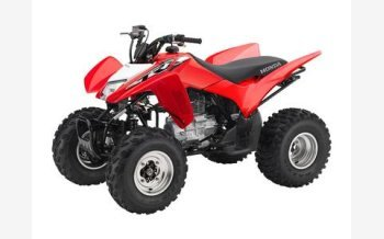 2018 Honda TRX250X for sale 200650062