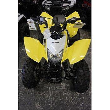 2018 Honda TRX250X for sale 200676470