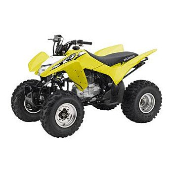 2018 Honda TRX250X for sale 200676629