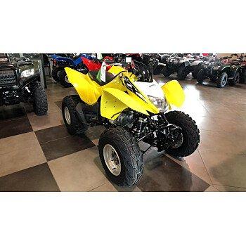 2018 Honda TRX250X for sale 200687362
