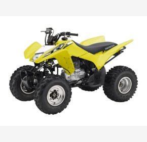 2018 Honda TRX250X for sale 200482353