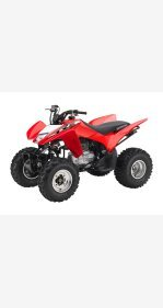 2018 Honda TRX250X for sale 200482353