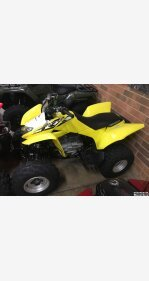 2018 Honda TRX250X for sale 200501889