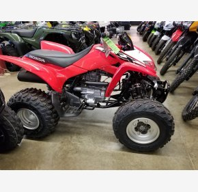 2018 Honda TRX250X for sale 200556245
