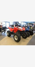 2018 Honda TRX250X for sale 200586985