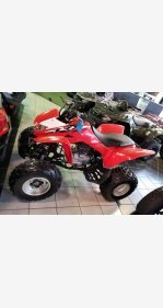 2018 Honda TRX250X for sale 200601926
