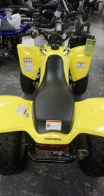 2018 Honda TRX250X for sale 200604891