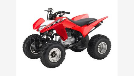 2018 Honda TRX250X for sale 200604948