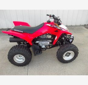 2018 Honda TRX250X for sale 200636782