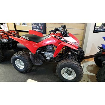 2018 Honda TRX250X for sale 200756726