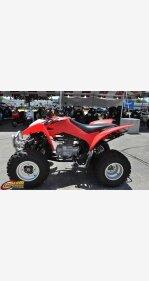 2018 Honda TRX250X for sale 200766638