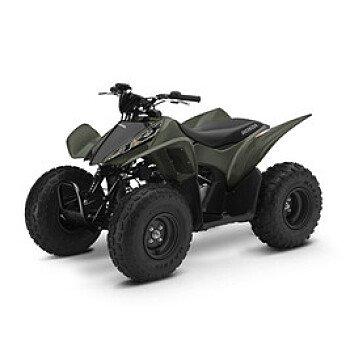 2018 Honda TRX90X for sale 200562518