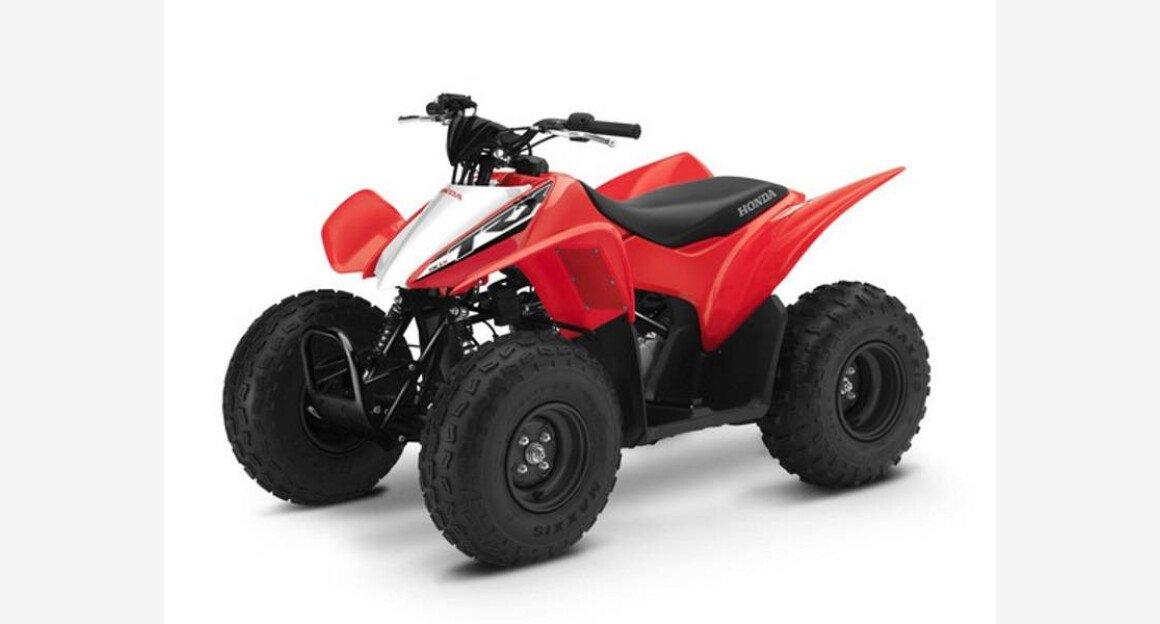 2018 Honda TRX90X for sale 200647617