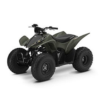2018 Honda TRX90X for sale 200554755