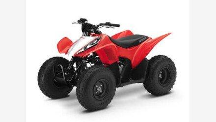 2018 Honda TRX90X for sale 200643406