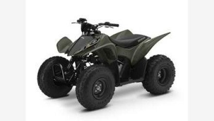2018 Honda TRX90X for sale 200645959
