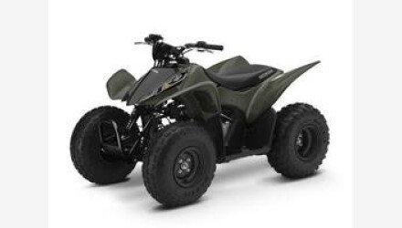 2018 Honda TRX90X for sale 200647662