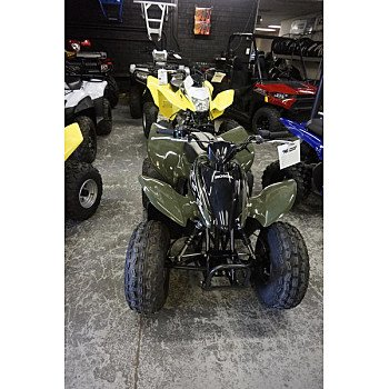 2018 Honda TRX90X for sale 200676411