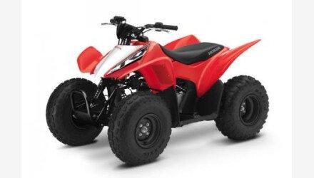 2018 Honda TRX90X for sale 200685578