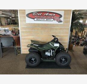 2018 Honda TRX90X for sale 200713427