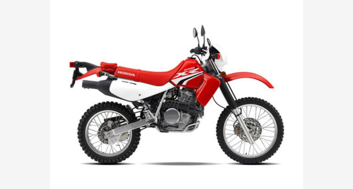2018 Honda XR650L for sale 200555403
