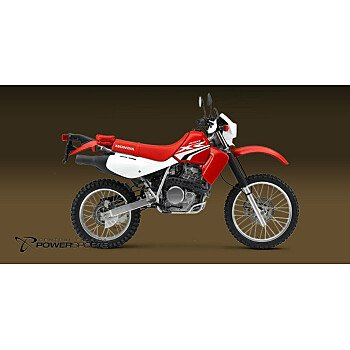 2018 Honda XR650L for sale 200572264