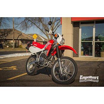 2018 Honda XR650L for sale 200585465
