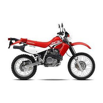 2018 Honda XR650L for sale 200686354