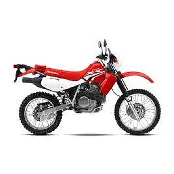 2018 Honda XR650L for sale 200718935