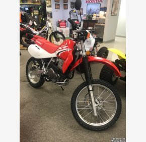 2018 Honda XR650L for sale 200523828