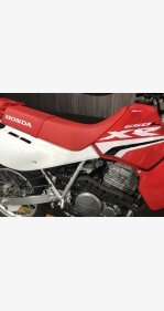 2018 Honda XR650L ABS for sale 200544126
