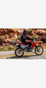 2018 Honda XR650L for sale 200592700