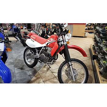 2018 Honda XR650L for sale 200643390