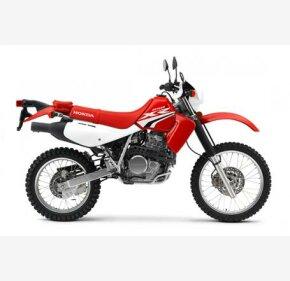 2018 Honda XR650L ABS for sale 200677419