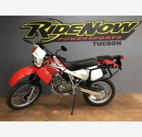 2018 Honda XR650L for sale 200690438