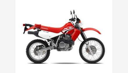 2018 Honda XR650L for sale 200717829